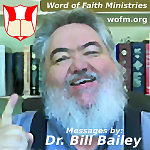 Messages by Dr. Bill Bailey