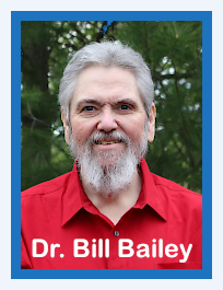 Dr. Bill Bailey
