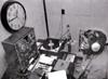 The Radio Studio